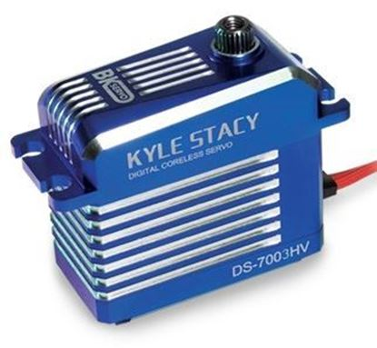 Picture of BK Servo DS-7003HV Kyle Stacy Edition