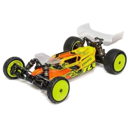 Picture of LOSI TLR03017 22 5.0 AC Race Kit: 1/10 2WD Buggy Astro/Carpet