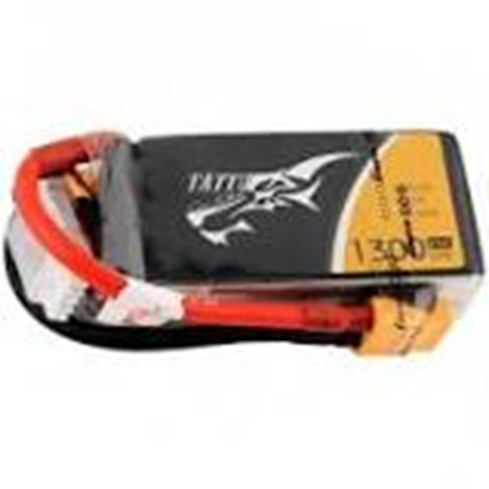 Picture for category FPV Battery Packs