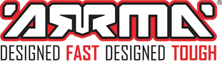 Picture for category ARRMA PARTS