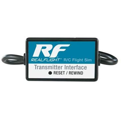 Picture of RealFlight GPMZ5024 Wired Interface Only No Software