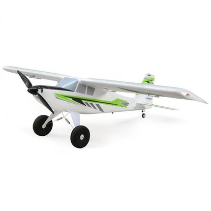 Picture of E-Flite EFL3850 Timber X 1.2m BNF Basic with AS3X and SAFE Select