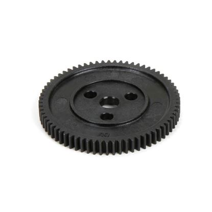 Picture of Losi TLR332048 Direct Drive Spur Gear, 72T, 48P