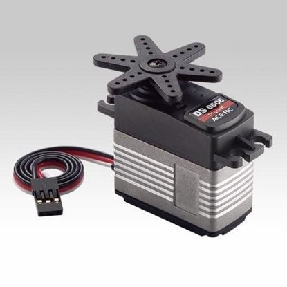 Picture of Thunder Tiger 8130 DS0606 Digital Coreless Heli Tail Servo