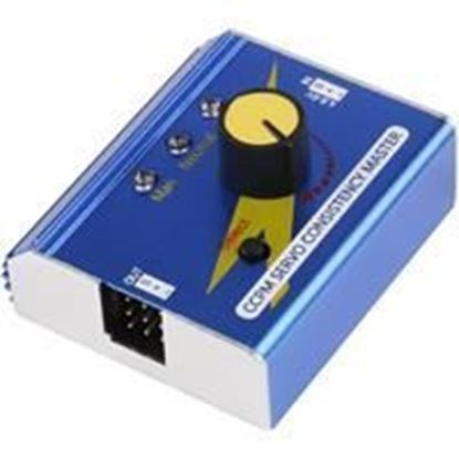 Picture of FD-S401 CCPM 3 Channel Servo Tester- Metal