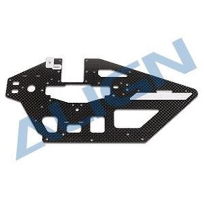 Picture of H47B005AXW 470LT Carbon Main Frame(R)
