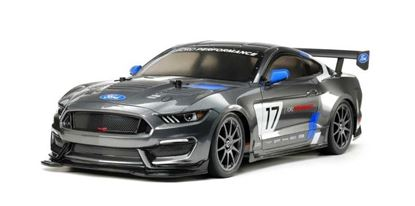 Picture of Tamiya 58664 TT-02 Ford Mustang GT4 Kit