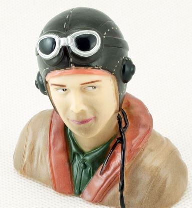 Picture of Dancing Wings LS-7A-1708A Pilot 7A 1:7 scale