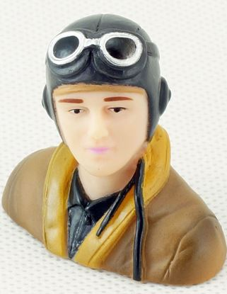 Picture of Dancing Wings LS-9A-1707A Pilot 9A 1:9 scale
