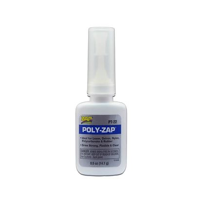Picture of ZAP PT22 POLY-ZAP 1/2 oz. (14.2ml)