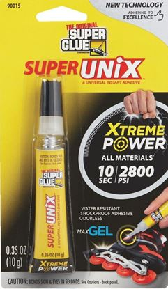 Picture of The Orginal Super Glue SUP90011 Super Unix Adhesive (3gm)