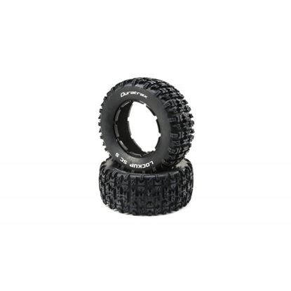 Picture of Duratrax DTXC5042 Lockup 1/5 SC Sport Tires (2)
