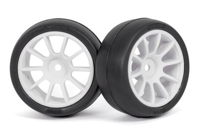 Picture of Ride RH-26300 60D Inch Up Low Profile M Chassis Tyre (Pair)