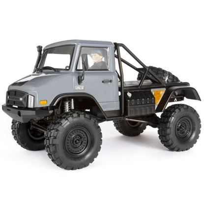 Picture of Axial AXI90075 SCX10 II UMG10 1/10 Scale Elec 4WD-Kit