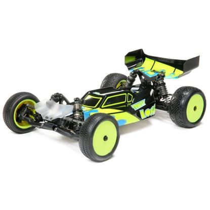 Picture of TLR/ LOSI TLR03022 1/10 22 5.0 2WD DC ELITE Race Kit, Dirt/Clay