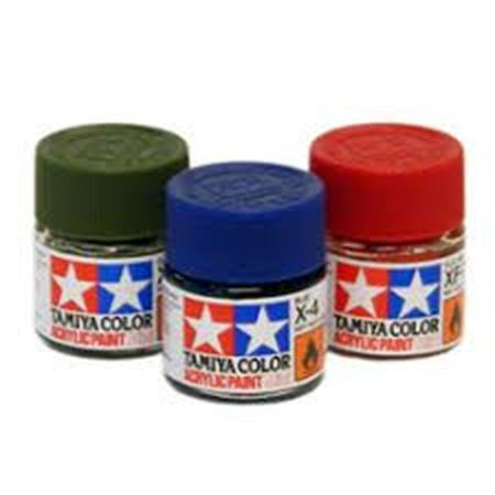 Picture for category Tamiya Paint Pots