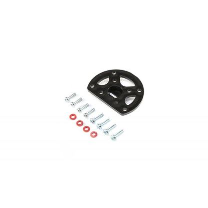 Picture of Hobbyzone HBZ3227 Motor Mount with Screws: Carbon Cub S+ 1.3m