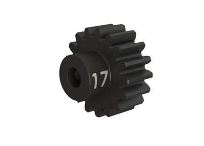 Picture of Traxxas 3947X 17T 32P Pinion gear (Heavy Duty)