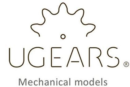 Picture for manufacturer UGEARS
