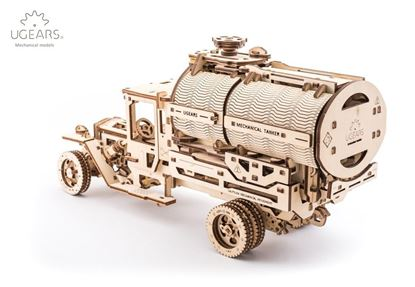 Picture of UGEARS 120303 Model «Tanker»