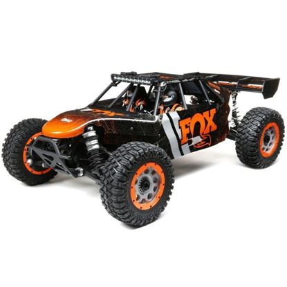 Picture of LOSI LOS05020T1 1/5 DBXL-E 2.0 4WD Brushless Desert Buggy RTR with Smart, Fox Body