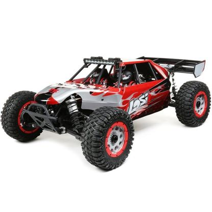 Picture of LOSI LOS05020T2 1/5 DBXL-E 2.0 4WD Brushless Desert Buggy RTR with Smart, Losi Body