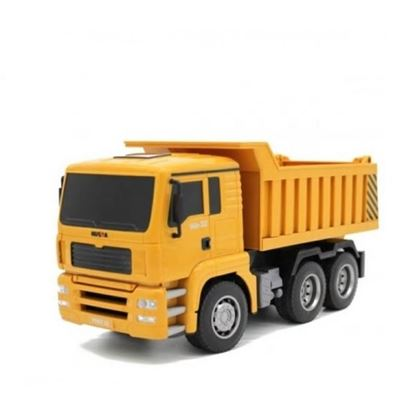 Picture of Huina 1332 2.4G 6CH RC Dump truck 1/18 scale