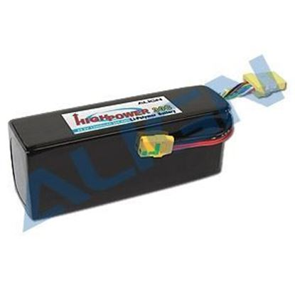 Picture of HBP12001 6S1P 22.2V 12000mAh/30C