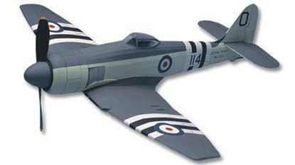 Picture of West Wings WW03 Hawker Sea Fury