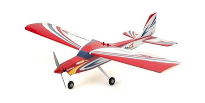 Picture of Kyosho 11252R CALMATO ALPHA 40 Trainer EP/GP (Kit Only)