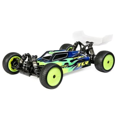 Picture of Losi TLR03020 22X-4 4WD Competion Buggy