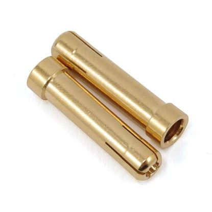 Picture of Fusenp-10 5mm to 4mm Bullet Reducer 2pcs