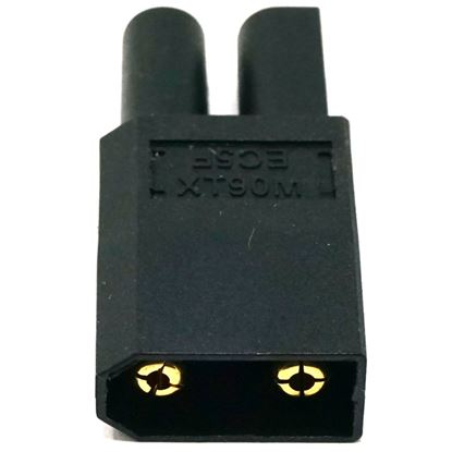 Picture of Fuse XT90 to EC5 Battery Connector