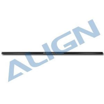 Picture of HE1T007XXW E1 Aluminum Tail Boom