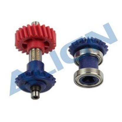 Picture of HE1G005XXW Torque Tube Front Drive Gear  Set/19T