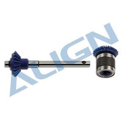 Picture of H70G014XXW Torque Tube Rear Drive Gear Set/19T