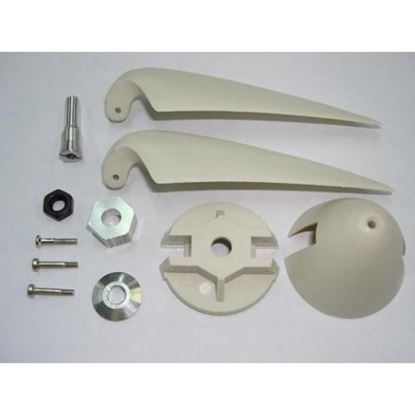 Picture of Ming Yang 094 Folding Prop and spinner 7x4