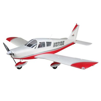 Picture of E-Flite EFL54500 Cherokee 1.3m BNF Basic w/AS3X and SS
