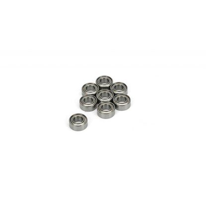 Picture of ECX1015 5x10x4mm Ball Bearing (8)