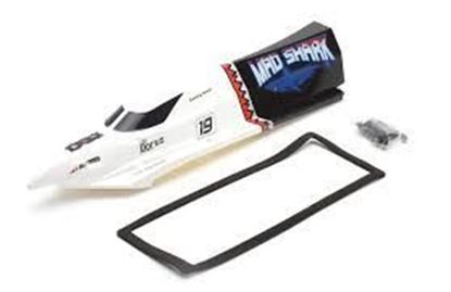 Picture of Joysway J820503 Mad Shark - Deck (White)