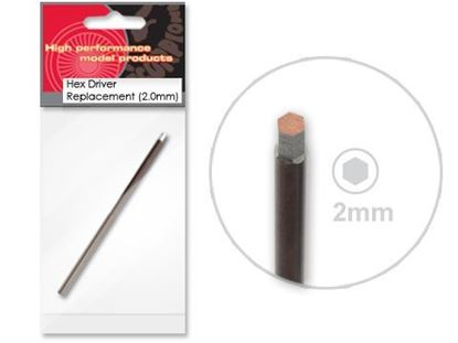 Picture of Scorpion High Performance Tools - 2.0mm Hex Driver Replacement