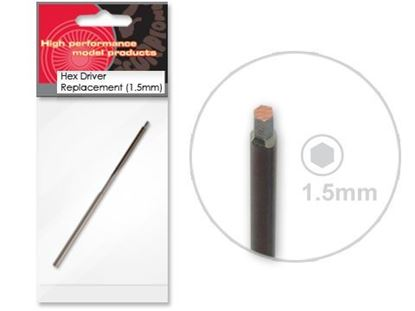 Picture of Scorpion High Performance Tools - 1.5mm Hex Driver Replacement