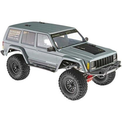 Picture of Axial AXID9047 1/10 SCX10 II Jeep Cherokee 4WD Rock Crawler Brushed RTR