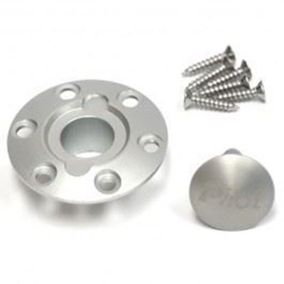 Picture of Pilot-RC Fuel Dot- Silver