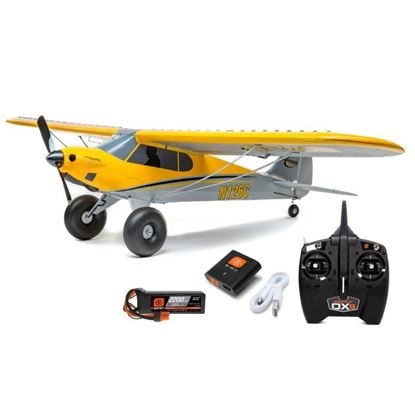 Picture of HobbyZone HBZ32000 Carbon Cub S 2 1.3m RTF