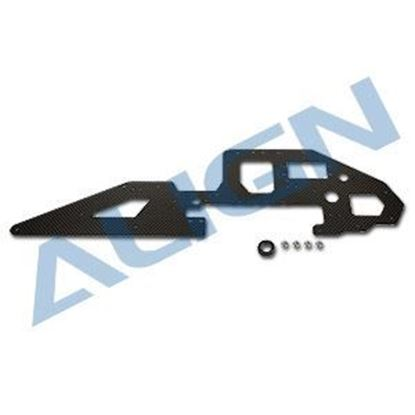 Picture of H65B001XXW  650X Carbon Fiber Main Frame(U)