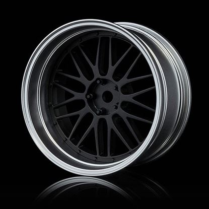 Picture of MST 832102SBK SBK-FS LM offset changeable wheel set (4)