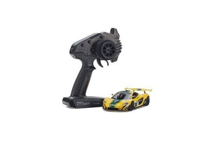 Picture of Kyosho 32324YG-B EP RS Mini Z MR-03 McLaren P1 GTY