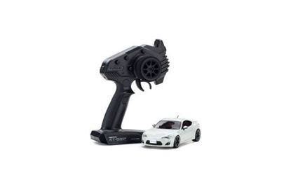 Picture of Kyosho 32336PW-B EP RS Mini Z MR-03 Toyota 86 Pearl White
