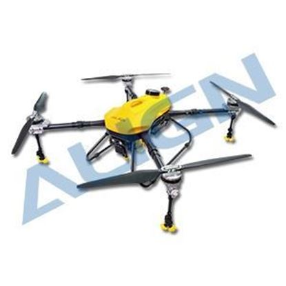 Picture of ALIGN RM41501XW  M4 High-Performance Agricultural Drone